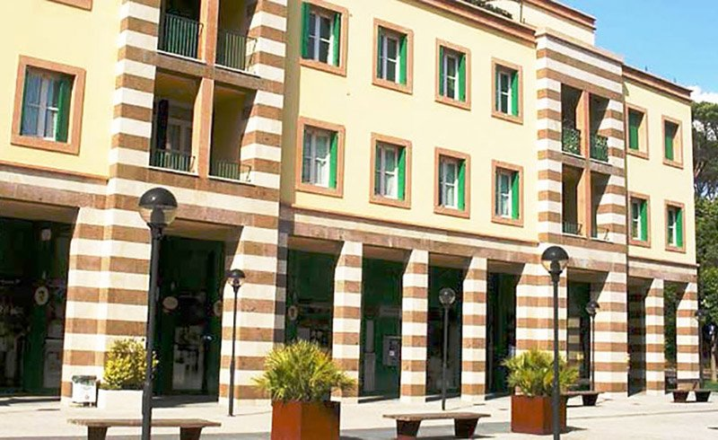 BioMedGroup sede: Kursaal Montecatini