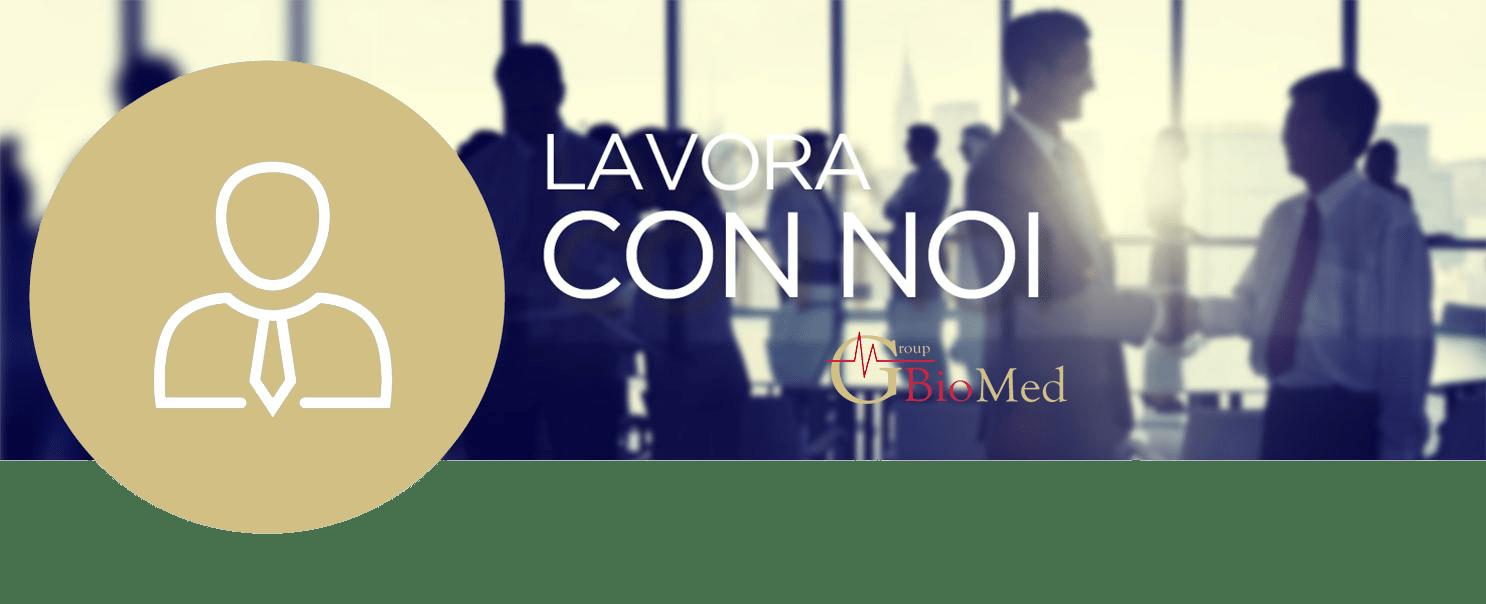lavora con noi azienda italia