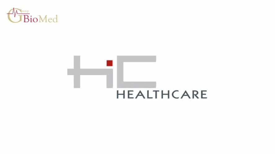 Elettronica Pagani Tecar HC Healthcare