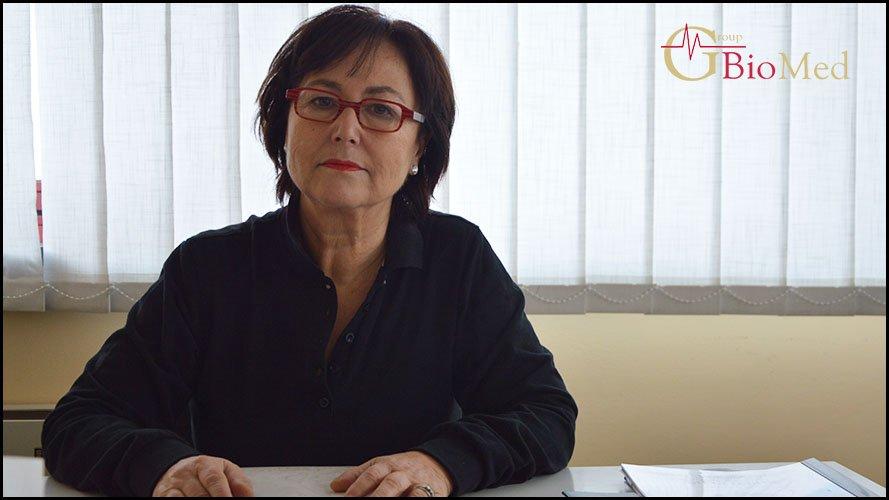 Dottoressa Antonella Bellini Pistoia