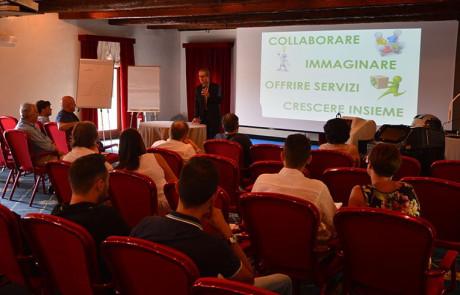 plenaria aziendale biomedgroup 2016