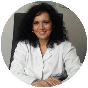 dottoressa rondinella pool scientifico Biomed